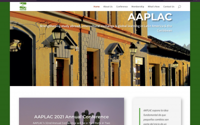 AAPLAC Launches New Site