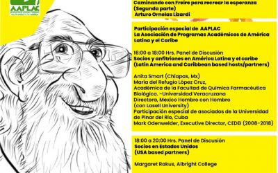 Special AAPLAC Invitation for Celebrating 100 Years of Freire