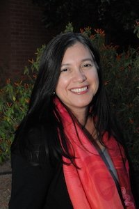 Dr. Iliana Reyes